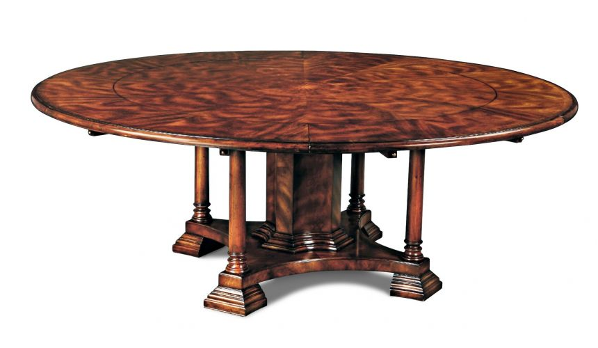 Shop By Room DINING ROOM FURNITURE 12 Luxury Round Dining Table