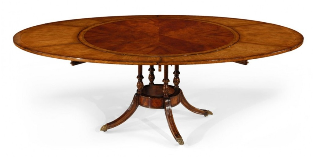 DINING ROOM FURNITURE Dining Tables Round To Oval Table Dining