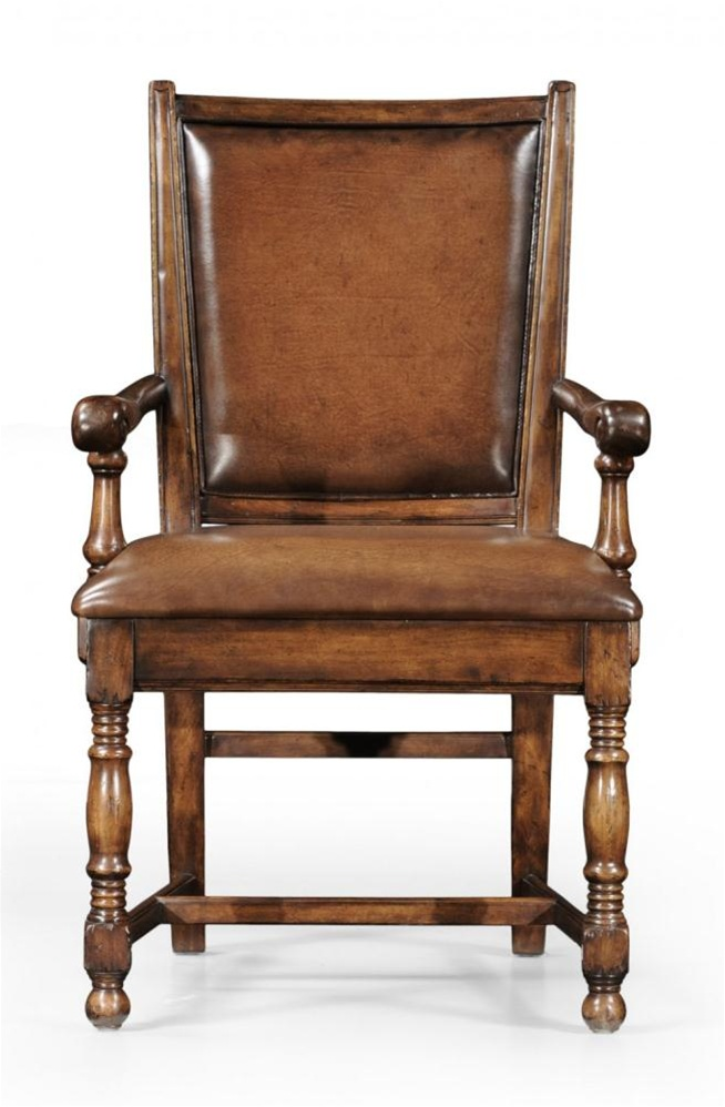 High End Dinning Arm Chair Bernadette Livingston Furniture  : HighEndDinningArmChairp from bernadettelivingston.com size 654 x 998 jpeg 130kB