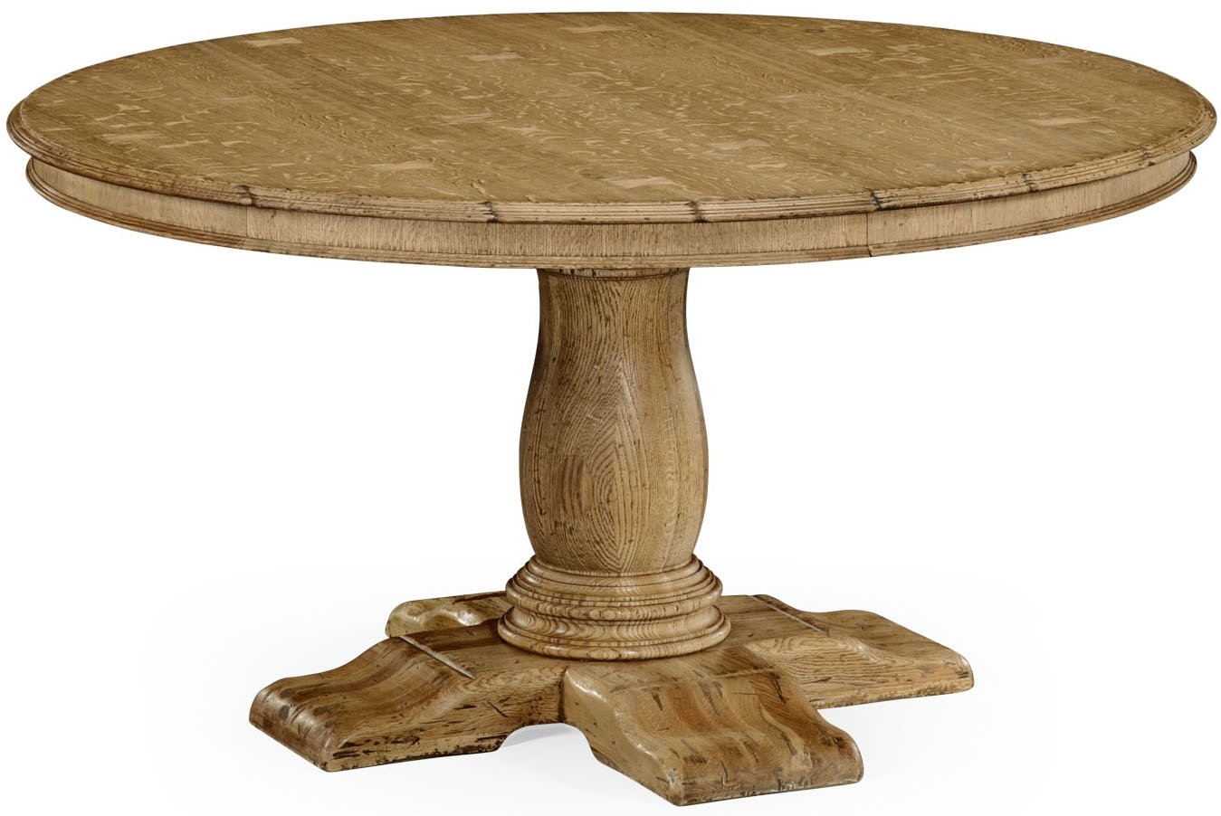 ... Shop by Room > DINING ROOM FURNITURE > French Country oak dining table