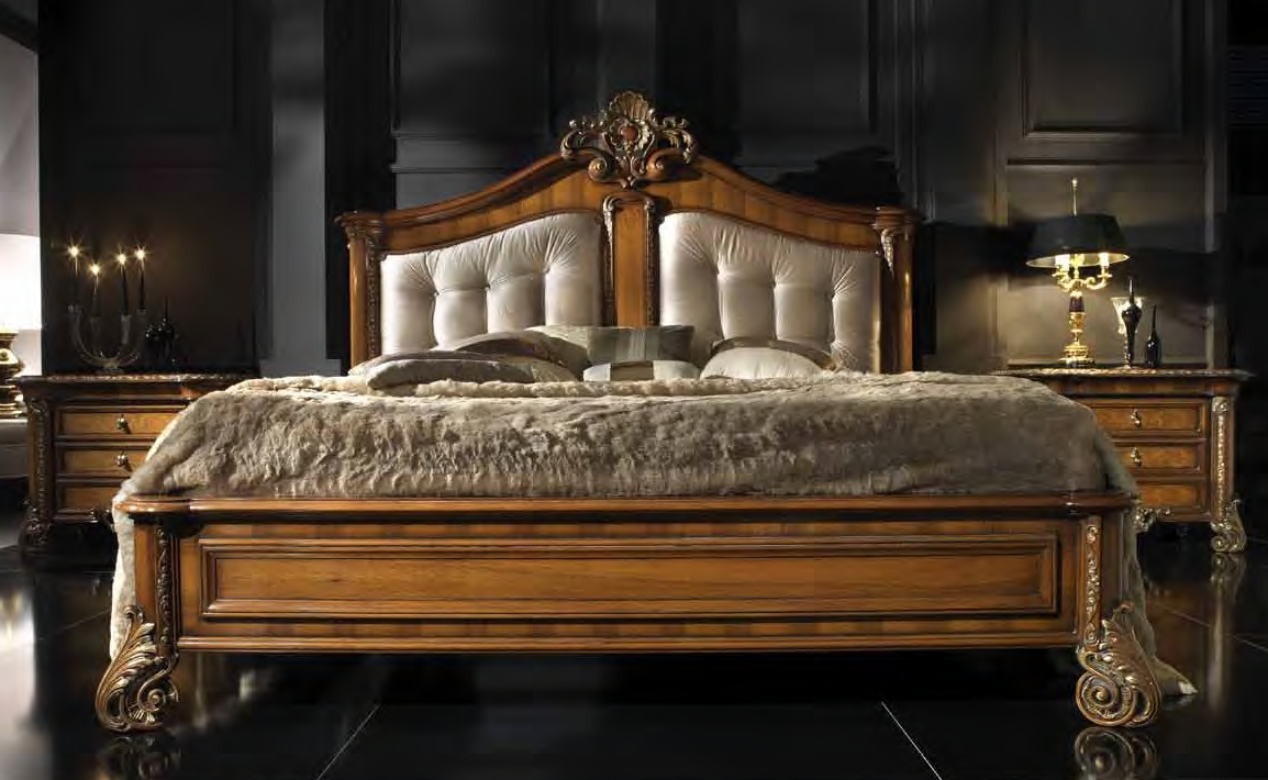 High quality handmade furniture stylish bedroom sets for High quality bedroom furniture
