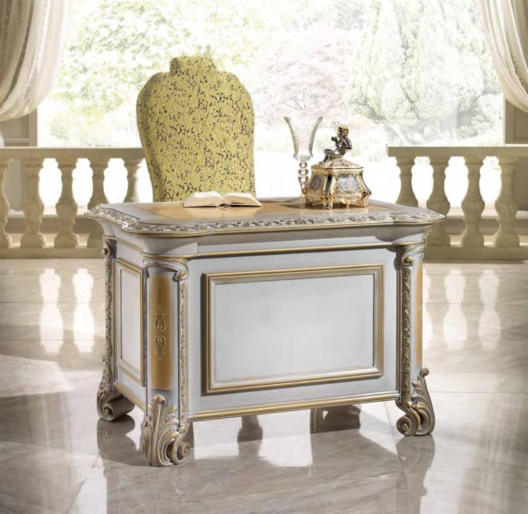 Luxury fice Furniture Handmade Furniture in Italy
