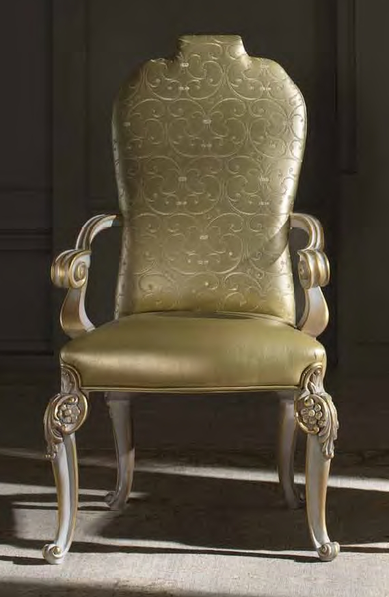High end dining room arm chair for High end dining room furniture