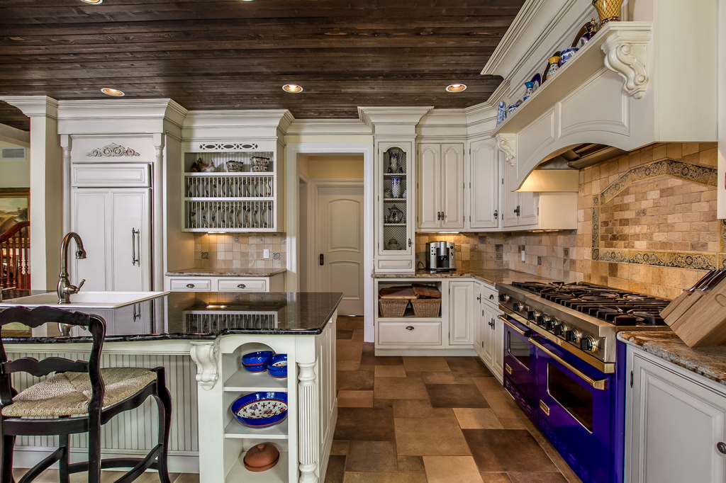 custom kitchen cabinets and mill work any style any