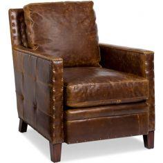 Elkhorn Chair