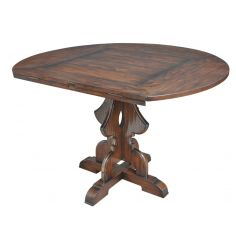 Round to Square Multi Purpose Table