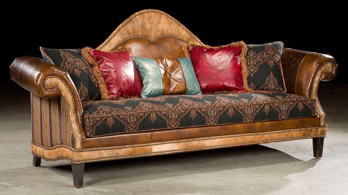 Snooty Cowgirl Furniture High Style Furnishings 701