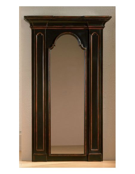 High Quality Furniture. Standing Mirror.