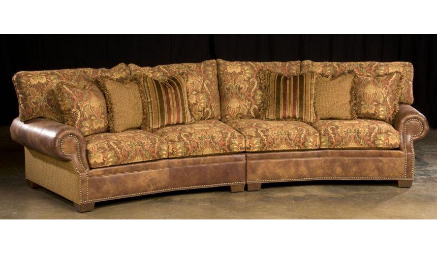 SOFA, COUCH & LOVESEAT Super Comfy Sofa