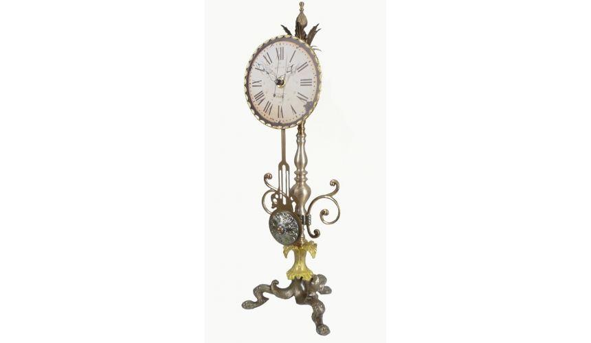 Decorative Accessories Table clock, high fashion