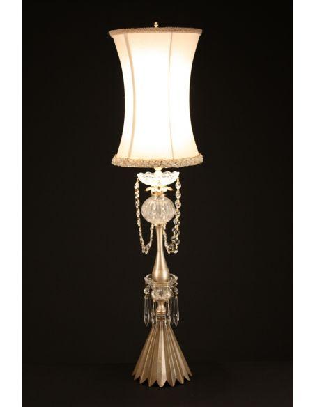 Lighting Luxury Table Lamp