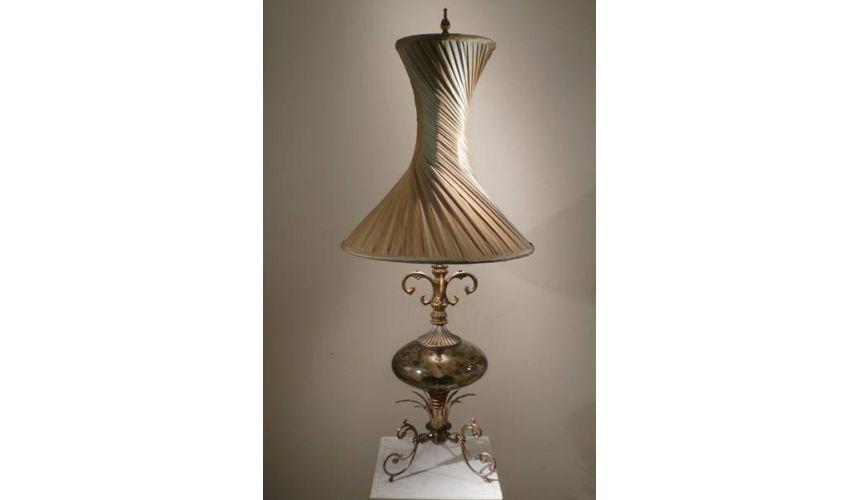 Lighting Luxury Furnishings Lighting Lamp