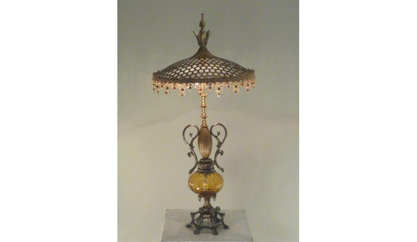 Lighting Luxury Table Lamps Lighting