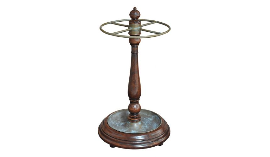 Other Home Accessories Umbrella stand with brass