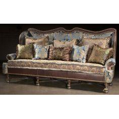 Victorian sofa furniture. 232