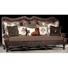 13 Western bad ass sofa, high end custom made furniture
