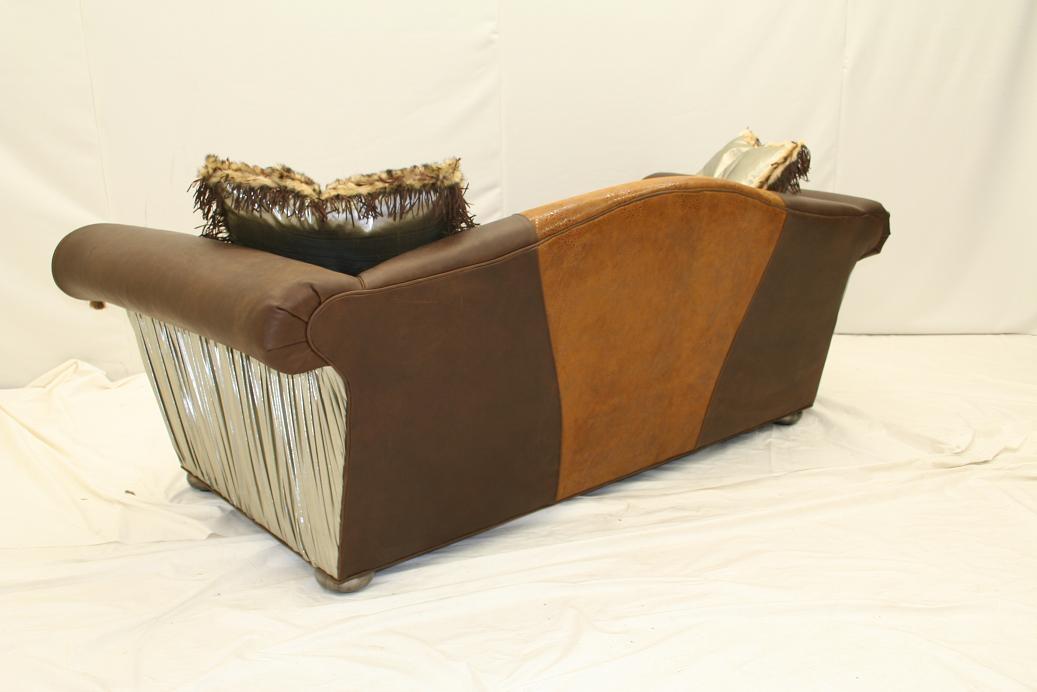 Western Furniture Cool Custom Leather Sofas