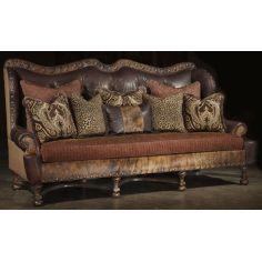 Western sofa high end custom made
