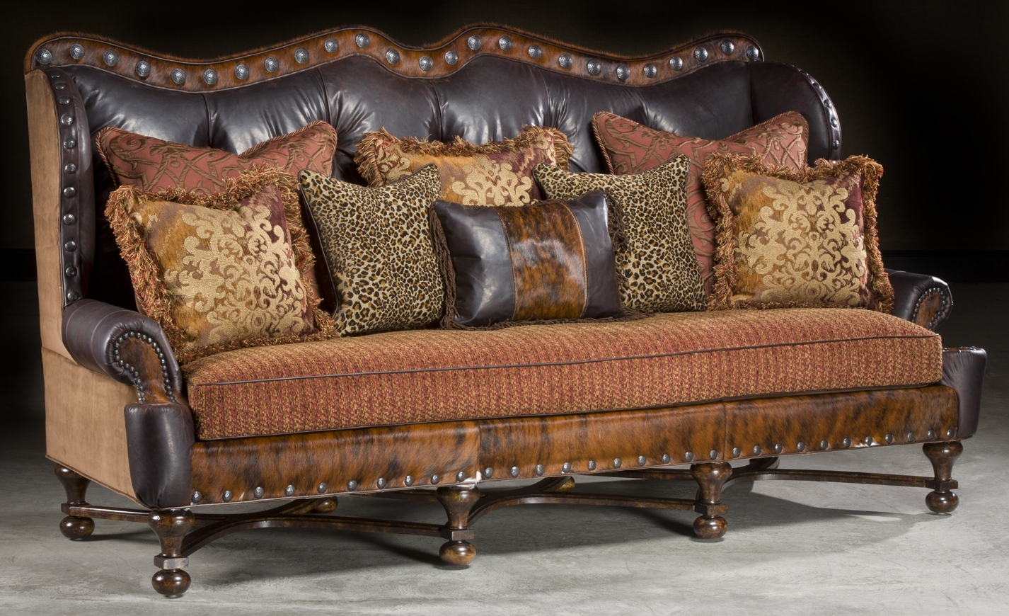 Western sofas for sale home the honoroak for High end sofas for sale