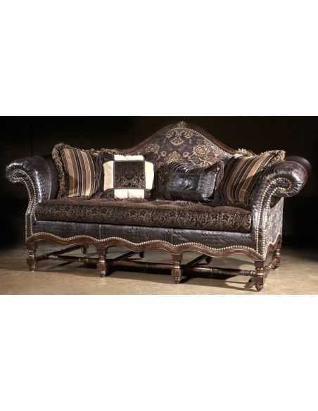 Western style furniture luxury furniture