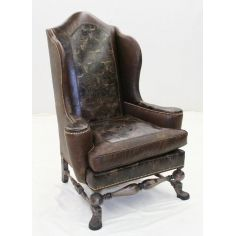 Wild West Chair, fine home furnishings