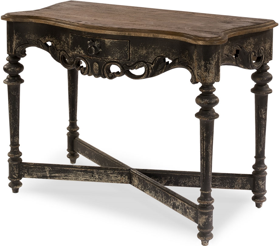 Square U0026 Rectangular Side Tables Ornate Oak Table