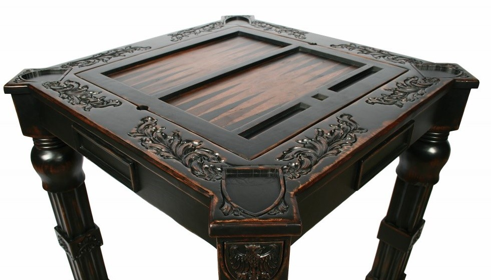 Gothic Game Table