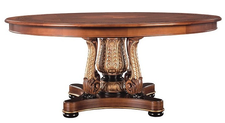 11 Luxury Round Dining Table Exquisite, Luxury Round Table