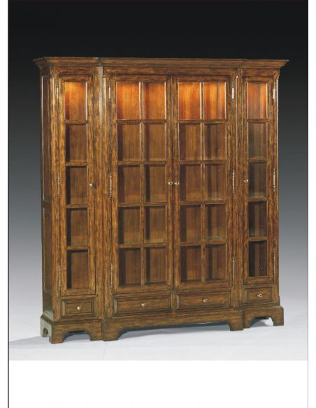 Bookcases Library and Home Office Furniture Bookcase