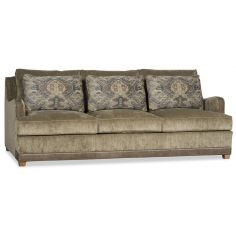 Crazy about Mary cozy sofa
