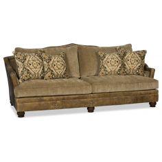 Wild west comfy sofa