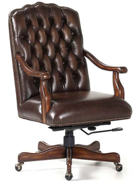 Office Chairs ST Johnson Swivel Tilt