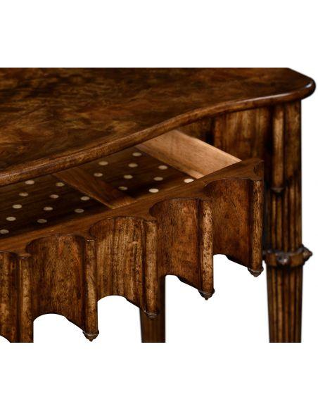 Console & Sofa Tables Artaross Console Different 2
