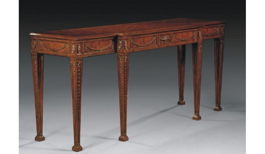 Console & Sofa Tables Rectangular Console Table