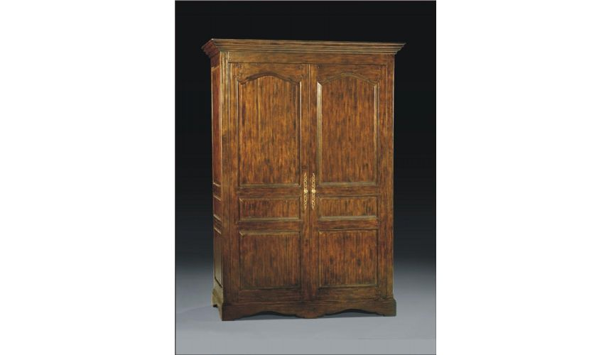 Display Cabinets and Armories High Style Furniture Armoire