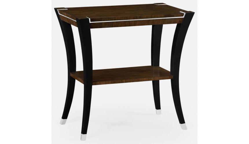 TABLES - SIDE, LAMP & BEDSIDE Rectangular end table