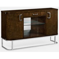 American buffet cabinet