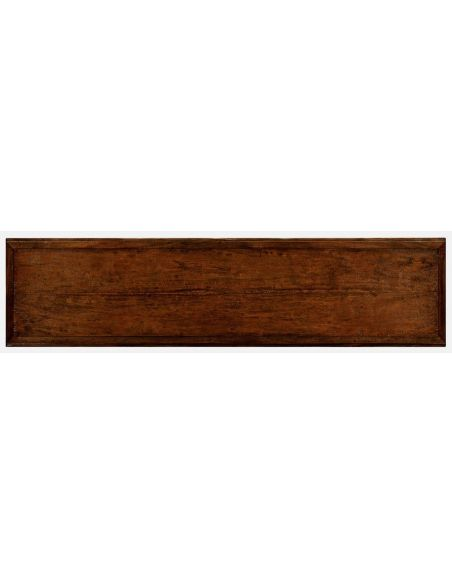 "Console & Sofa Tables 72\"" Width rustic console"