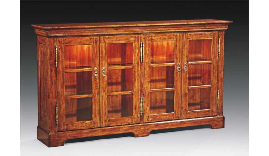 Bookcases High End Library and Home Office Furniture Bookcase