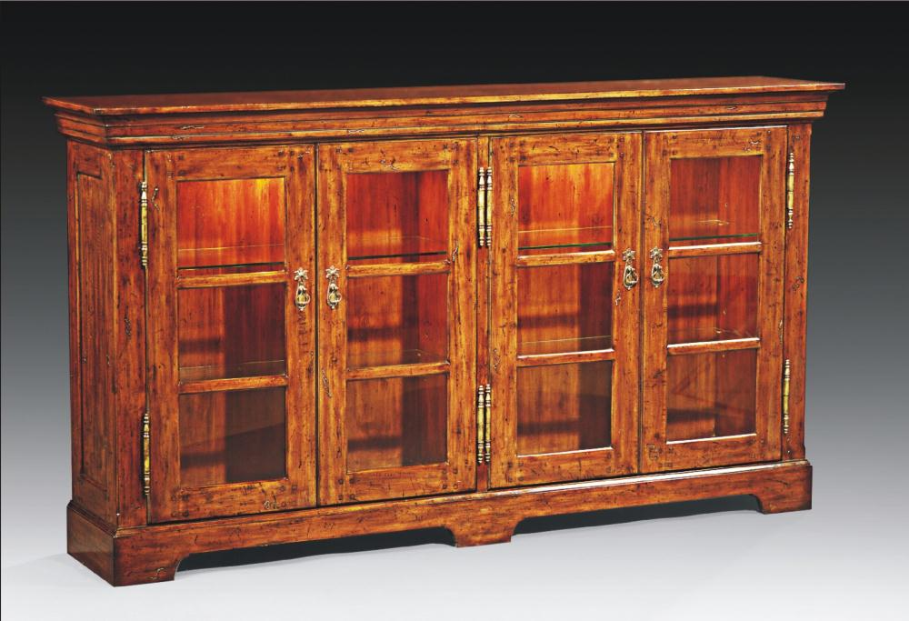 Bookcase high end library and home office furniture bernadette livingston furniture offers you a - High end home office furniture ...