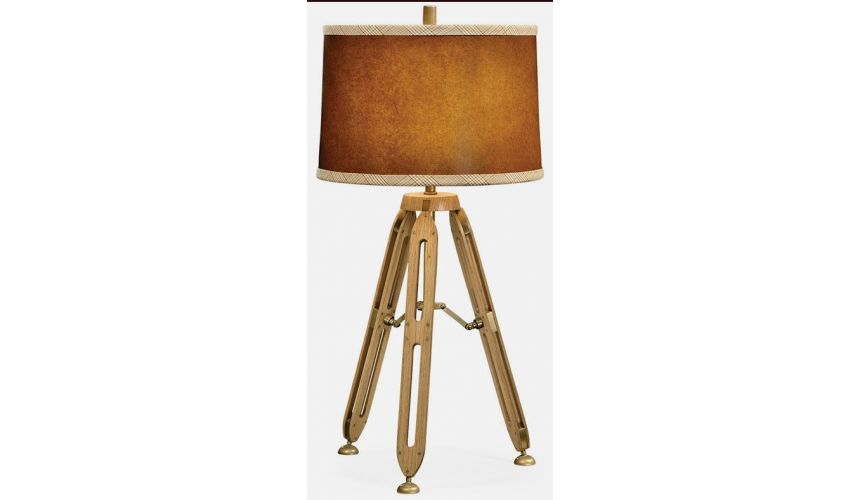 "Table Lamps Architectural table lamp (32\"" H)"