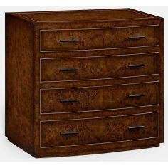 Modern rustic chest drawers