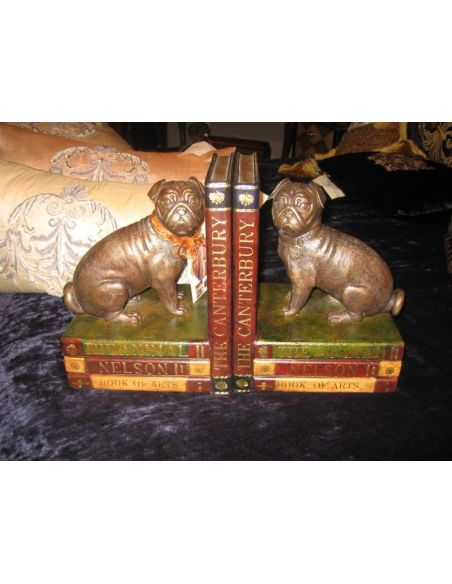 Decorative Accessories High Quality Furniture, Bookends