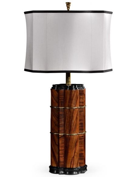 Table Lamps Geometric table lamp