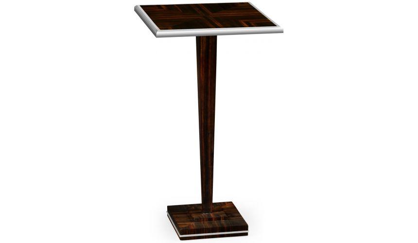 TABLES - SIDE, LAMP & BEDSIDE Soho martini table