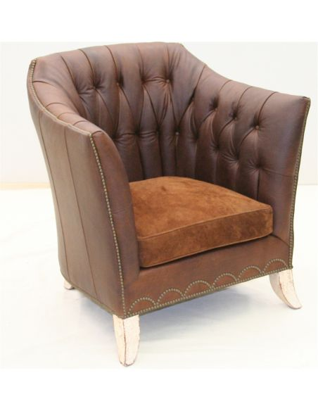 Tufted Chair 2288-03