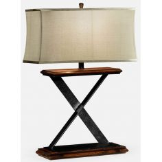 Artisan table lamp