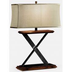 Artisan table lamp