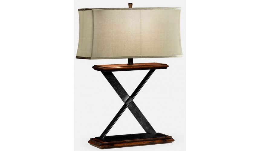 Table Lamps Artisan table lamp