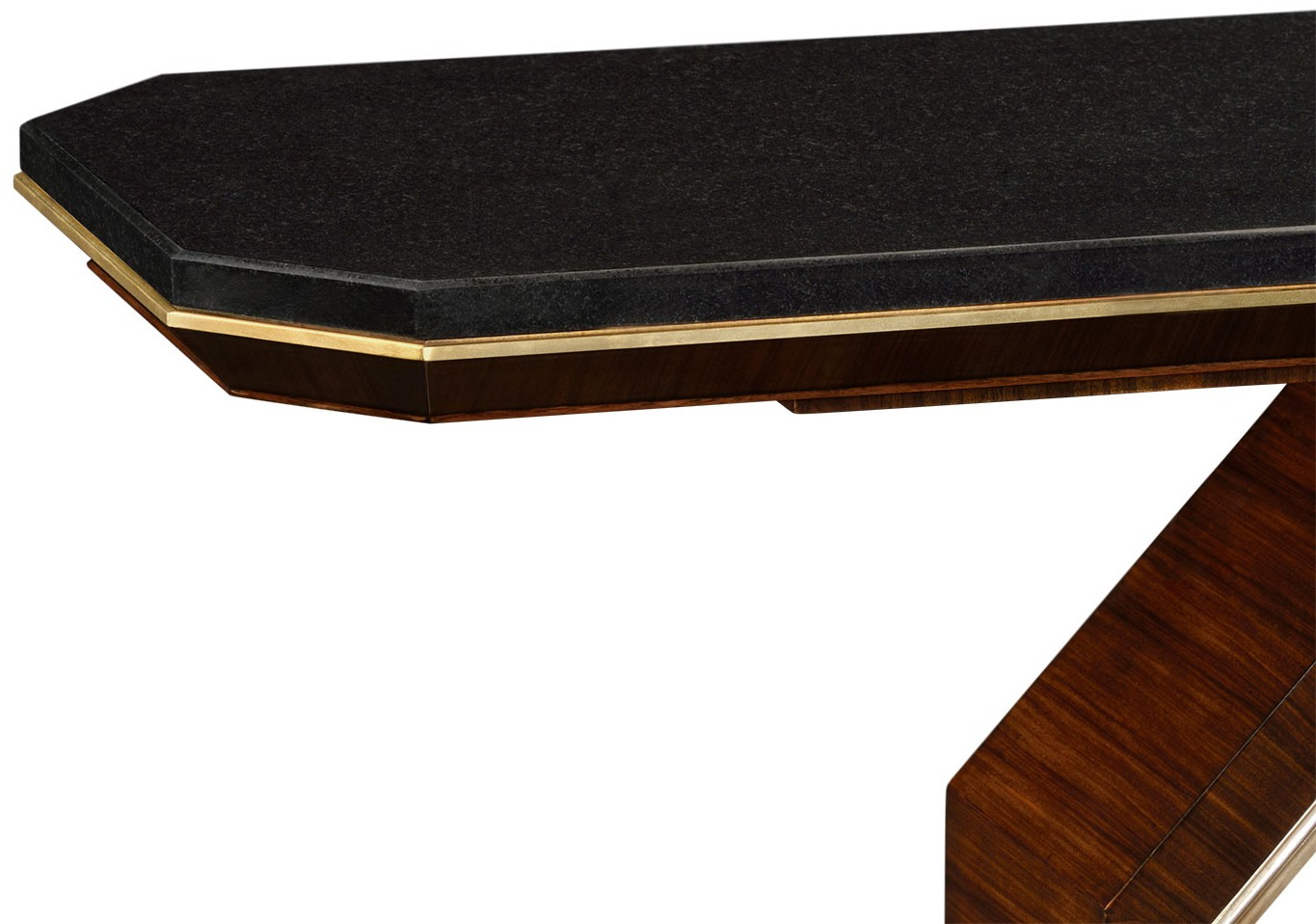 Console U0026 Sofa Tables Black Marble Console Table